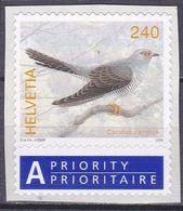 Tr_ Schweiz 2006 - Mi.Nr. 1951 - Postfrisch MNH - Tiere Animals Vögel Birds - Cuckoos & Turacos