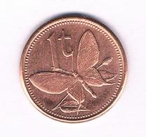 1 TOEA  2004  PAPOEA GUINEA //5046/ - Papouasie-Nouvelle-Guinée