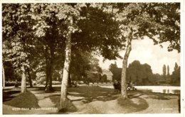 WEST MIDLANDS - WOLVERHAMPTON - WEST PARK  Wm67 - Wolverhampton