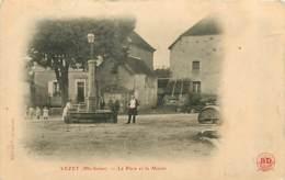 70* VEZET Place Et Mairie      MA108,0140 - France