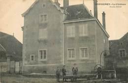 70* SERVIGNEY  Le Chateau      MA108,0166 - France