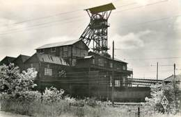 71* MONTCEAU LES MINES Puits De Lougerette   CPSM(9x14cm)   MA108,0200 - Montceau Les Mines