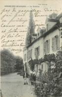 71* SENNECEY LE GRAND  La Voliere      MA108,0266 - France