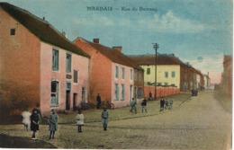 MARBAIS - Rue Du Berceau - Villers-la-Ville