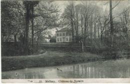 10. MELLERY - Château Du Notaire - Villers-la-Ville