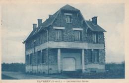 95 - TAVERNY - LES NOUVELLES ECOLES - Taverny