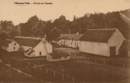 VILLERS-LA-VILLE - Moulin Du Châtelet - Villers-la-Ville