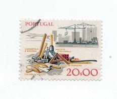 PORTUGAL»1978»USED - 1910-... République