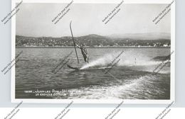 WASSERSKI / Water-skiing / Ski Nautique, Juan-les-Pins - Sci Nautico