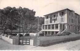 83 - AGAY ( Quartier De ST RAPHAEL ) : Le CAMP LONG : L'HOTEL ROBINSON - CPSM PF 1958 - Var - Saint-Raphaël