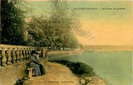 76* CAUDEBEC EN CAUX Rive De Seine       MA108,1270 - Caudebec-lès-Elbeuf