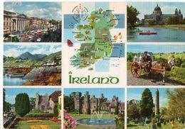 IRELAND - Views - Vues - Vedute - Non Classés