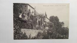 1929 - CARATE URIO (Como) - Ristorante Lorio - Altre Città