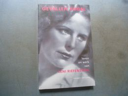 Leni  RIEFENSTAHL    *  Gevallen Engel  *  WO2  *  Thomas Leeflang - Histoire