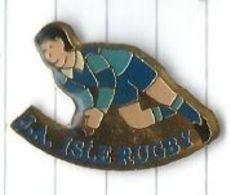 Rugby : JA Isle Rugby (87) - Rugby