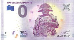 BS-48 - PARIS - Musée De L'Armée (Napoléon Bonaparte) 2018-4 - EURO