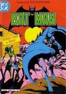 BATMAN   N° 82-04    RENDEZ VOUS A PARIS - Batman