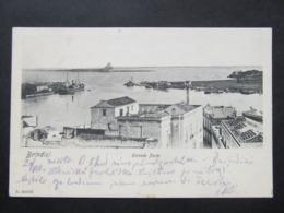 AK Brindisi Ca.1900  ///  D*44829 - Brindisi