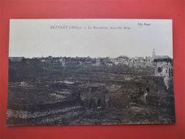 BEZENET_Le Basculoire, Nouvelle Mine_Edit. Ragot_TBE - France
