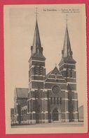 Bouvy - Eglise  ( Voir Verso ) - La Louvière