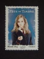 N°4026 LUXE** - Fête Du Timbre 2007 Hermione - Monde 20g - Issu Du Carnet BC4024a - Dentelés13¼x13 - Gomme D'origine - France