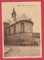 Binche - L'Ancienne église Des Récollets ( Voir Verso ) - Binche