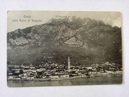 LECCO - Veduta Dalla Rocca Di Malgrate - Lecco