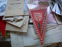 Flag Football Arsenal The Gunners  Fifa - Bekleidung, Souvenirs Und Sonstige
