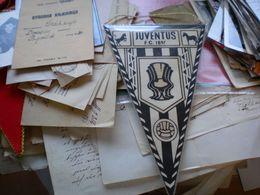 Flag Football Juventus FC   Fifa - Bekleidung, Souvenirs Und Sonstige