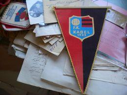Flag Football FK Kabel Novi Sad - Bekleidung, Souvenirs Und Sonstige