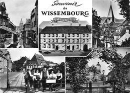 Wissembourg Hôtel De La Couronne - Wissembourg