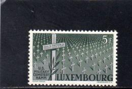 LUXEMBOURG 1947 ** - Luxemburg