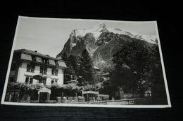 16423-                 HOTEL OBERLAND IN GRINDELWALD - BE Bern