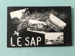 LE SAP — Multivues - Francia