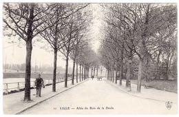 Prix Fixe - LILLE - Allée Du Bois De La Deule - Animée - 3-8/4 - Lille