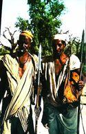 Ethiopie  Hommes Men - Ethiopie
