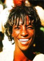 Ethiopie  Beni Amer Boy Of Northwestern Ethiopia  1965 - Ethiopie