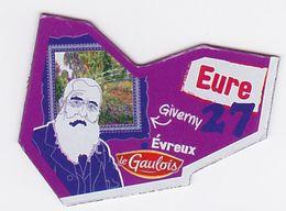 Magnet Le Gaulois - Eure 27 - Magnets