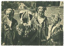 Costume Peisey Nancroix - Tarines En Costume Régional - Costumi