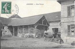 Louvres Une Ferme - Louvres