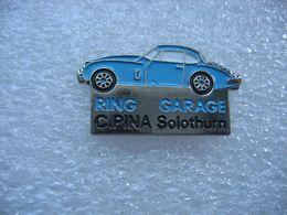 Pin's Du Ring Garage C.PINA à Solothurn En Suisse - Pin