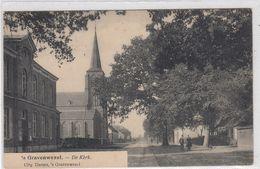 's Gravenwezel. De Kerk. - Schilde