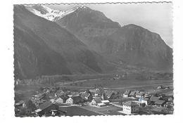 CHESSEL (Suisse) Et Le Grammont CPSM - VD Vaud