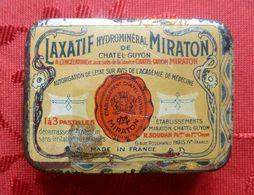 CHATEL-GUYON Boite De Grains Laxatifs MIRATON - Matériel Médical & Dentaire