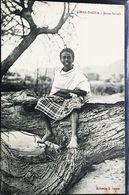 CPA  Ethiopie    Dirré Daoua  Jeune Somali - Ethiopie