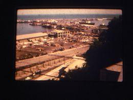1 Slide - Mb19 - City Landscape - Diapositives