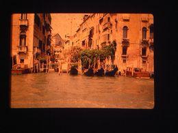 1 Slide - Mb18 - Italy Veneza Vence Italia - Diapositives