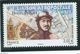 Timbre Poste Aérienne N° 74 , Neuf - Poste Aérienne