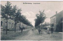 St-Mariaburg - Leopolduslei 19.. (Geanimeerd) - Brasschaat