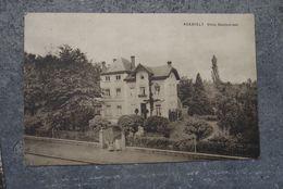 Neerpelt Cpa Pk  Statiestraat Villa - Neerpelt